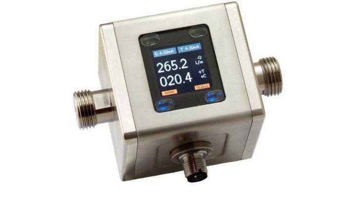 Elektromanyetik Debimetre MIM
