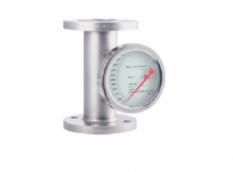Metal Tüplü Debimetreler