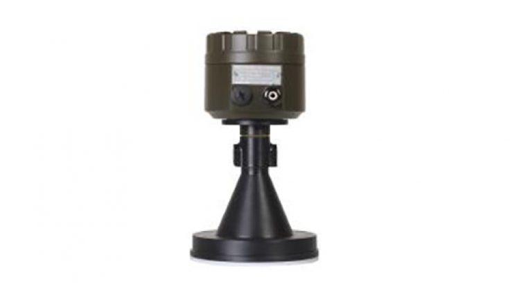 Radar Seviye Sensörü HHSRDR350A